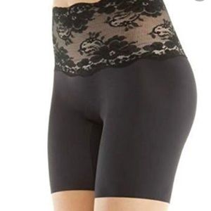 Love Your Assets By Sarah Blakey Black Lace Spanx